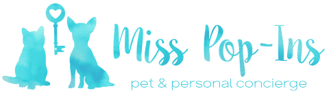 Miss Pop-Ins Pet & Personal Concierge
